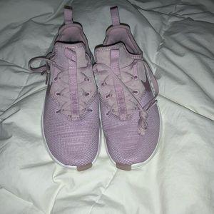 Nike free training shoes
